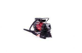 Миникомпрессор автомобильный Intertool - 12В x 7 bar x 20 л/мин