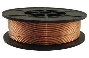 Проволока сварочная Gefest - 0,8 мм x 1 кг