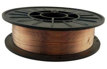 Проволока сварочная PRC - 0,8 мм x 4,2 кг