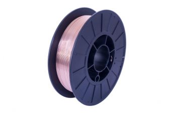Проволока сварочная PRC - 1,0 мм x 4,2 кг