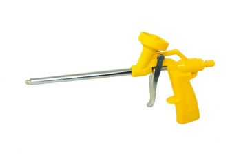Пистолет для пены Mastertool - 310 мм пластик