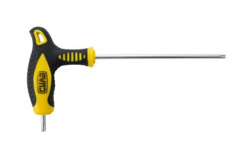 Ключ Torx T-образный Сила - T25