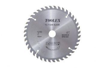 Диск пильный Aceca - 180 x 22,2 мм x 40T