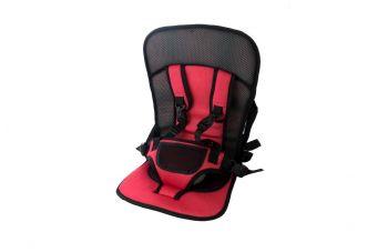 Бескаркасное детское автокресло PRC - Car Cushion NY- 26
