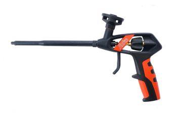 Пистолет для пены Akfix - 330 мм тефлон PRO