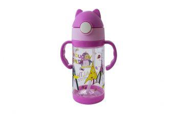 Бутылка для воды Elite - 430 мл Health