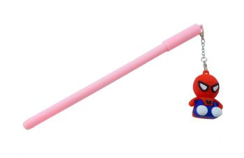 Ручка гелевая подарочная Elite - Spider-Man EL-11057