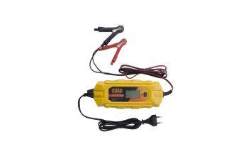 Зарядное устройство Сила - 4 А x 6 В - 12 В импульсное