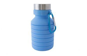 Бутылка для воды Elite - 550 мл складная