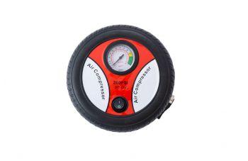 Компрессор автомобильный PRC Air Compressor - 18 атм x 20 л/мин 1 шт.