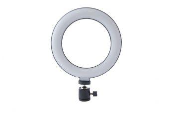 Кольцевая LED лампа Elite - 160 мм