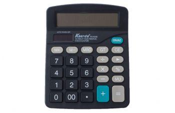 Калькулятор Kaerda KK-838B 1 шт.